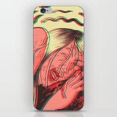 ST2 iPhone & iPod Skin