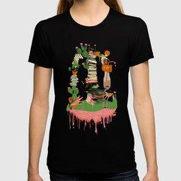 SURREAL KNOWLEDGE T-shirt