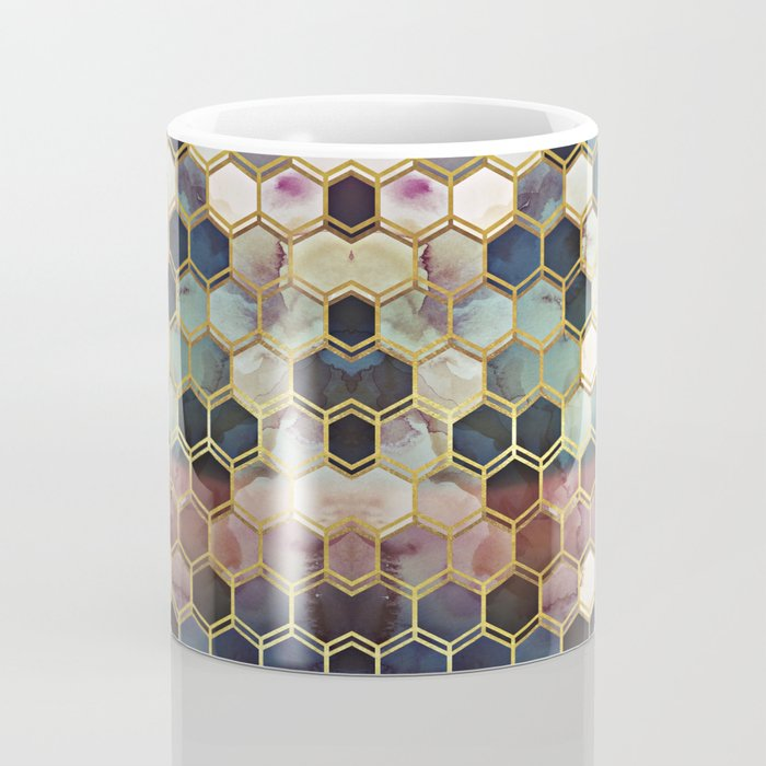 RUGGED MARBLE Coffee Mug