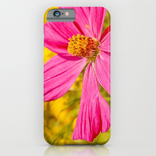 Pink beauty iPhone & iPod Case