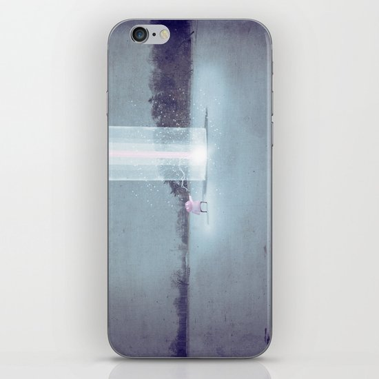i didn't know i could do this.  iPhone & iPod Skin