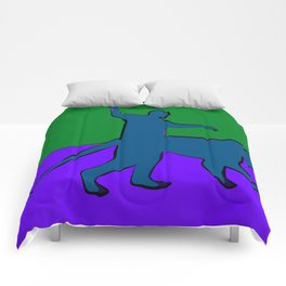 Huminal 4 Comforters