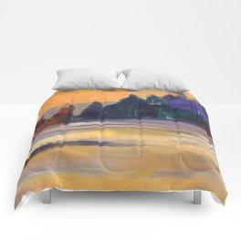 Morning awakening Comforters