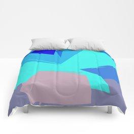 Dream Journal Comforters