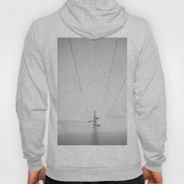 Wires Hoody