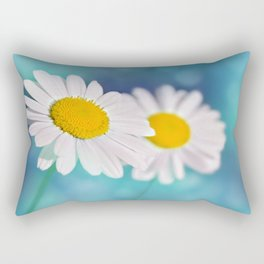 Summertime 116 Rectangular Pillow