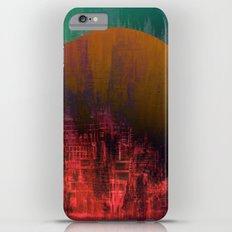 Fantastic Planet / Urban Fantasy 10-01-17 iPhone 6 Plus Slim Case