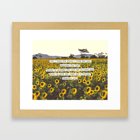 Jeremiah Sunflowers by movemtns