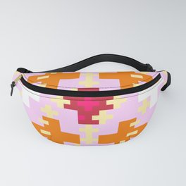 Crazy Cross Fanny Pack