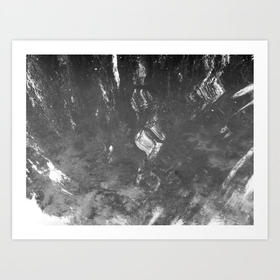 Ripples #1 Art Print