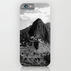 Manchu Picchu 2  iPhone 6s Slim Case