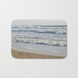 Beach Vibes Badematte