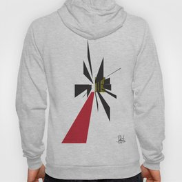 The Path    [POINT] [DIRECTION] [GOAL] [FOCUS] [ABSTRACT] Hoody