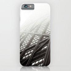Chicago Hancock Tower iPhone 6s Slim Case