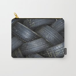 Tyres Carry-All Pouch