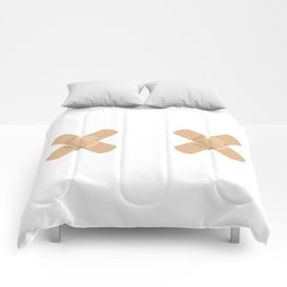 Not Your Usual Babes Comforters