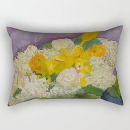 Central Park Ceterpiece Rectangular Pillow