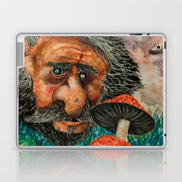 Troll King Laptop & iPad Skin