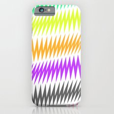 FUNKY STRIPE Slim Case iPhone 6s