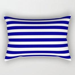 Marinière mariniere Rectangular Pillow