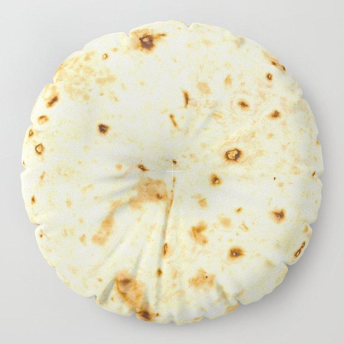 Burrito Baby/Adult Tortilla Blanket Floor Pillow