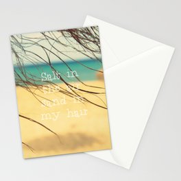 Summer#1 Stationery Cards