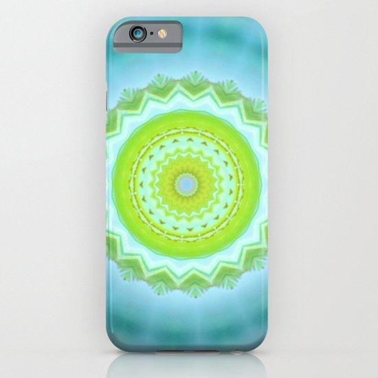 MandaLA iPhone & iPod Case