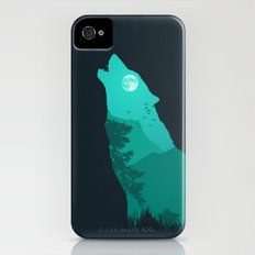 The Sound Of Nature Slim Case iPhone (4, 4s)