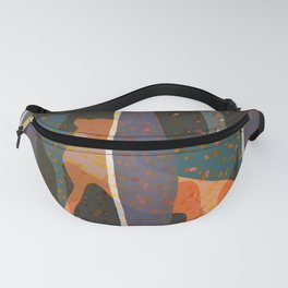 Lookout Fanny Pack