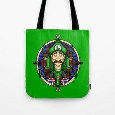 Luigi's Lament Tote Bag