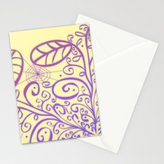 Ornato Hexagonal Stationery Cards