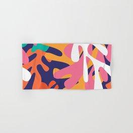 Matisse Pattern 010 Hand & Bath Towel