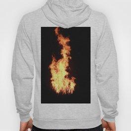 Flame On  Hoody
