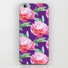 Flowers 23114 iPhone & iPod Skin