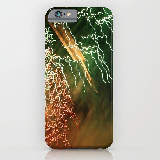 firelight iPhone & iPod Case