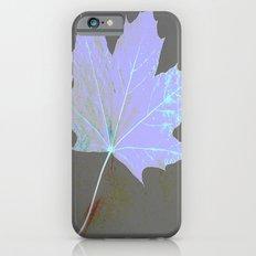 Canadian Maple Leaf Slim Case iPhone 6s