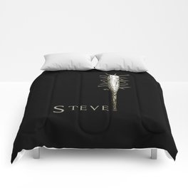 The Spiked Bat Comforters