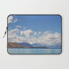 Lake Tekapo 2 Laptop Sleeve