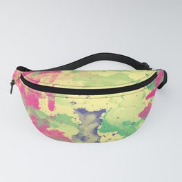Abstract Painting II Fanny Pack