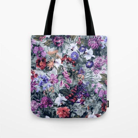 Botanical Dreams Tote Bag