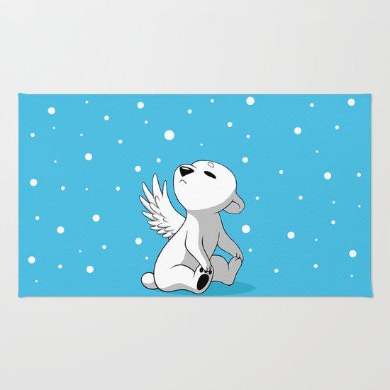Polar Cub 2 Rug