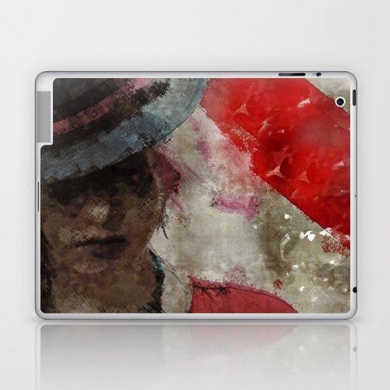 Clandestine Laptop & iPad Skin