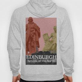 Edinburgh - Athens of the North Hoody