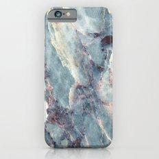 Marble Art V 15 #society6 #decor #lifestyle #buyart iPhone 6 Slim Case