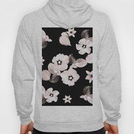 Rose Blush Floral Dream #1 #flower #pattern #decor #art #society6 Hoody