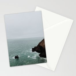 Cliffs of the Valley Stationery Cards