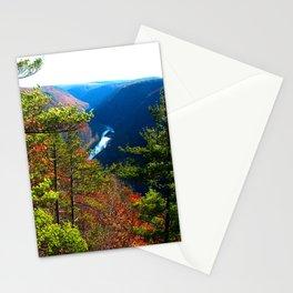 Pennsylvania Grand Canyon Stationery Cards