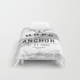 ANCHOR Comforters