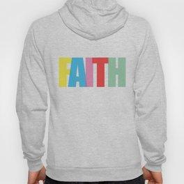 Faith (Color) Hoody