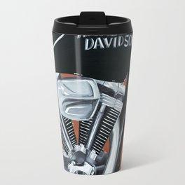 Harley Rider Travel Mug